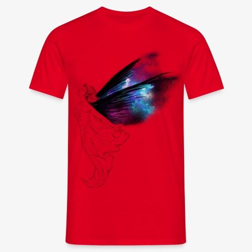 Freedom - Herre-T-shirt