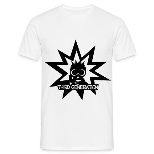 Third Generation - Men's T-Shirt