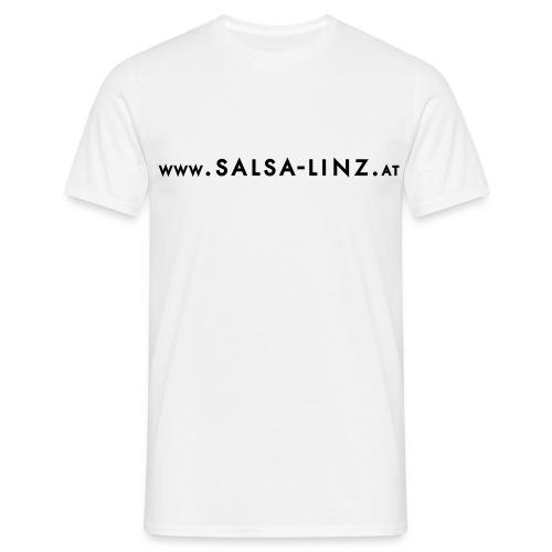 www salsa linz at - Männer T-Shirt