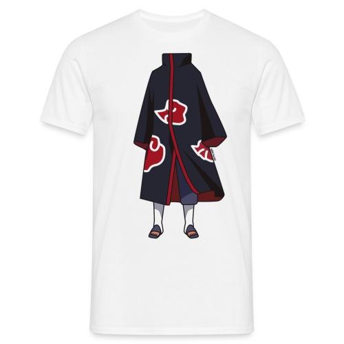 akatsukicloak - Men's T-Shirt
