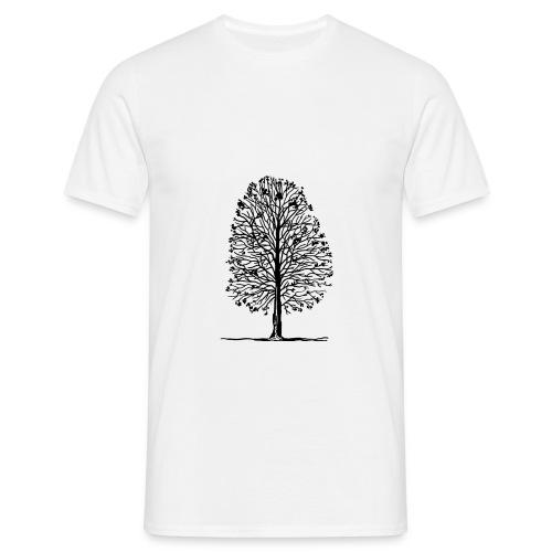 ulme png - Männer T-Shirt