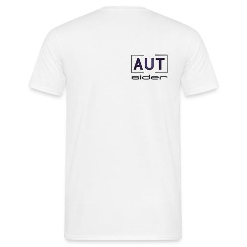 Avatarp png - Männer T-Shirt