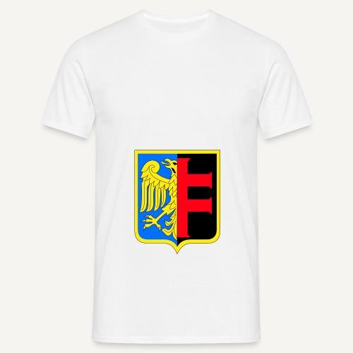 Herb Chożowa - Koszulka męska