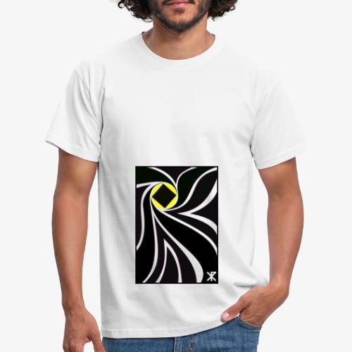 Kuss - Männer T-Shirt