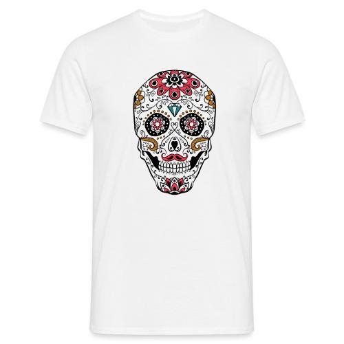 En tus muertos - Camiseta hombre