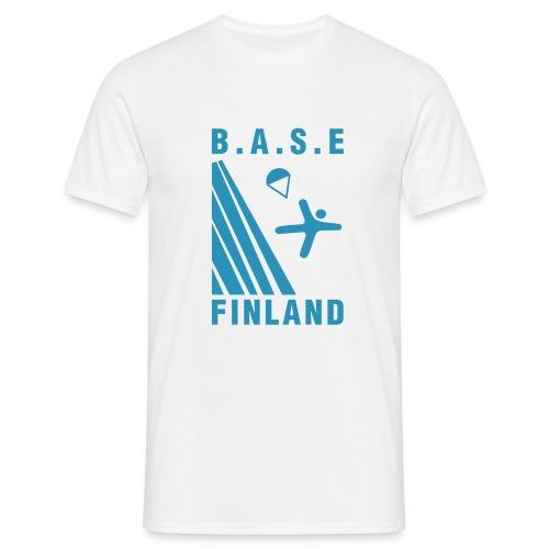 base logo - Men's T-Shirt