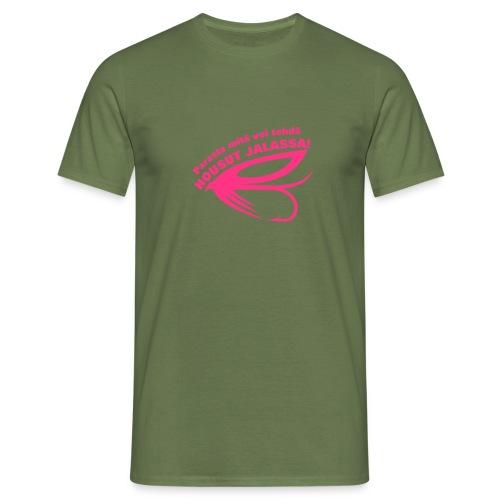 fly2 paita - Miesten t-paita
