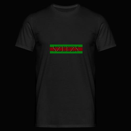guicceez - T-shirt Homme