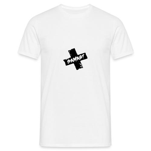 Samast Merchandise - Männer T-Shirt