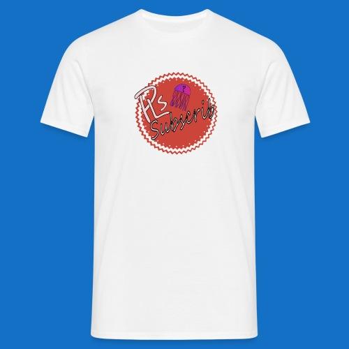 PLsSubscrib - Men's T-Shirt