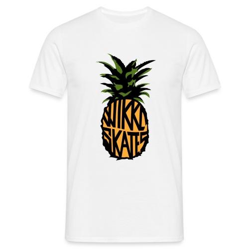 WS Pineapple - Men's T-Shirt