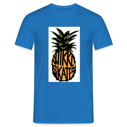 WS Pineapple - Men's T-Shirt