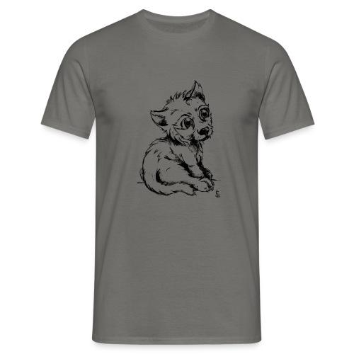 Louvetau - T-shirt Homme