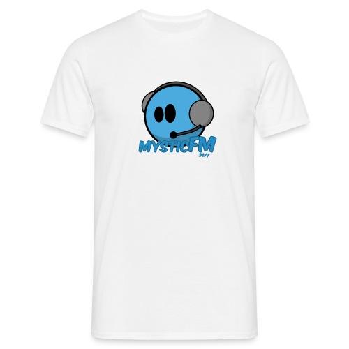 MysticFM - T-shirt Homme