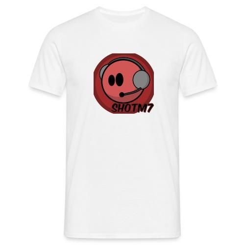 shotm7 - T-shirt Homme
