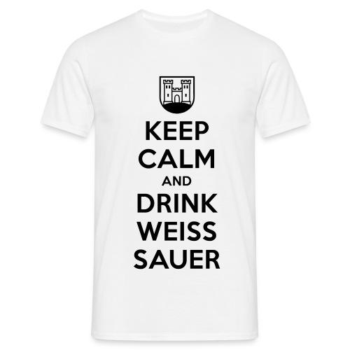 kcw2 - Männer T-Shirt