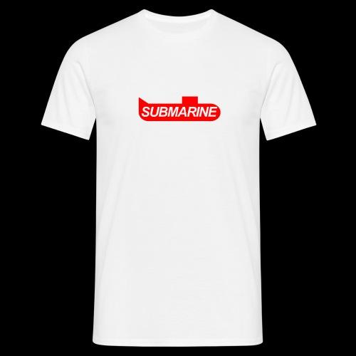 Submarine - Men's T-Shirt