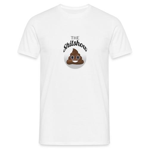 tss - Men's T-Shirt