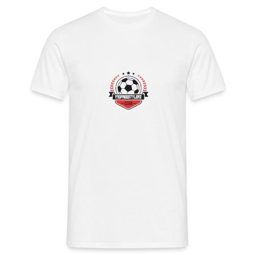 YNDFreesylerz - Galaxy S4 case - Mannen T-shirt
