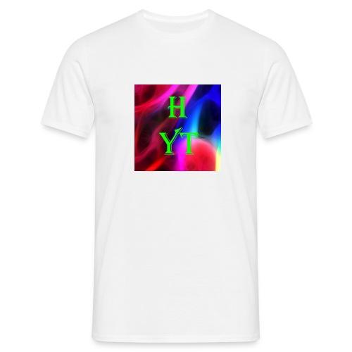 Hemnesen YT - T-skjorte for menn