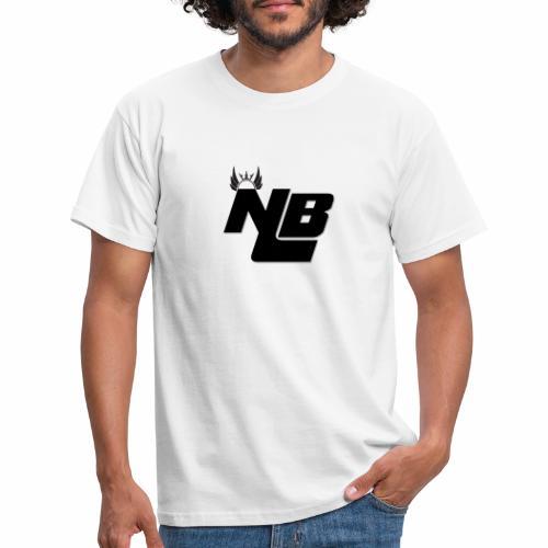 nb - Männer T-Shirt
