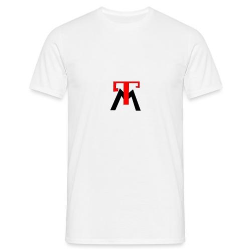 mon logo - T-shirt Homme