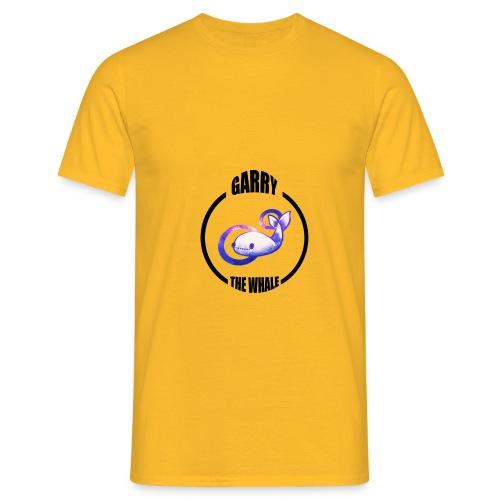 Garry_01 - Maglietta da uomo