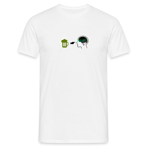 lol - Camiseta hombre