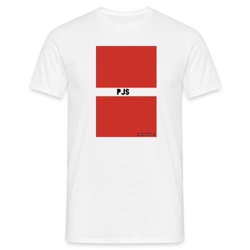 Preston.co - Men's T-Shirt