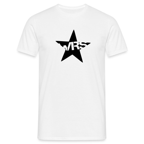 logo witzrockshirts - Männer T-Shirt