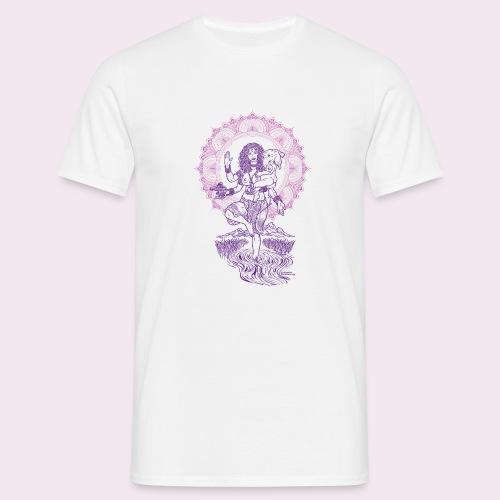 Parvati - Männer T-Shirt