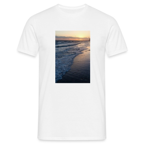 Sommer bekleidung - Männer T-Shirt