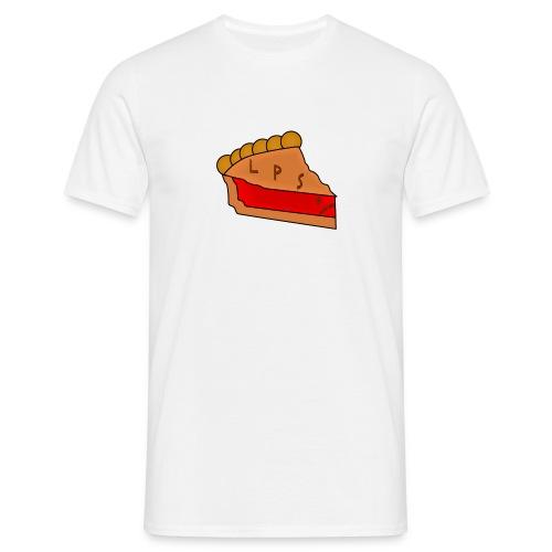 LPS Logo - Men's T-Shirt