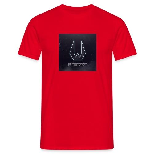 AvatarWaedz jpg - Männer T-Shirt