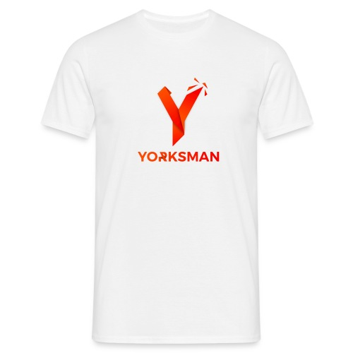 THeOnlyYorksman's Teenage Premium T-Shirt - Men's T-Shirt