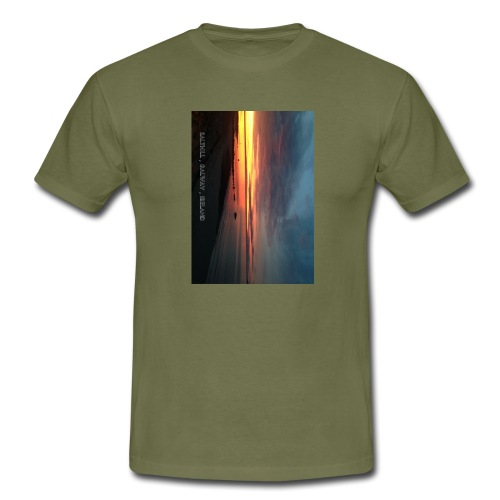 SALTHILL GALWAY - Men's T-Shirt