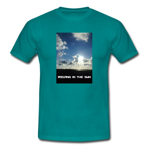 IRELAND IN THE SUN 2 - Men's T-Shirt