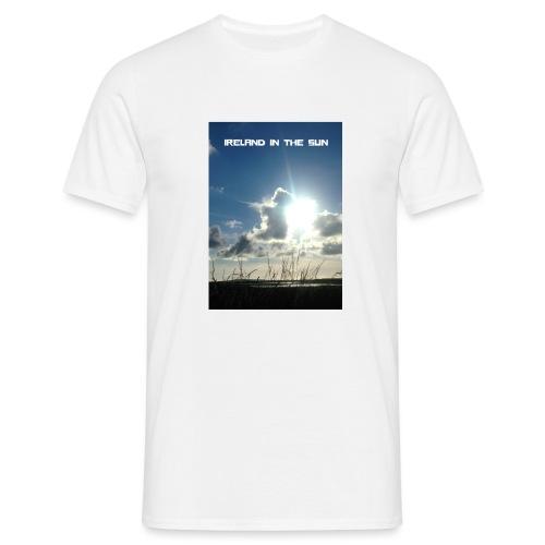 IRELAND IN THE SUN - Men's T-Shirt