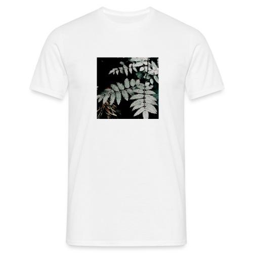 plant - Männer T-Shirt