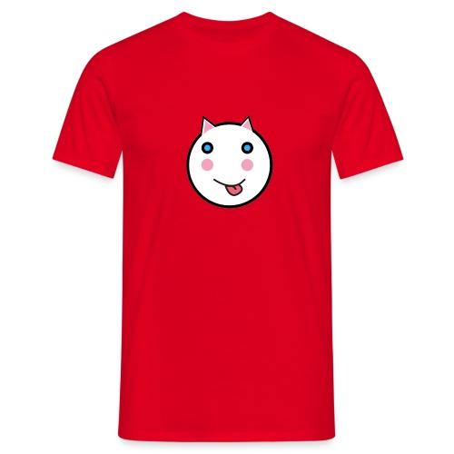 Alf Cat   Alf Da Cat - Men's T-Shirt