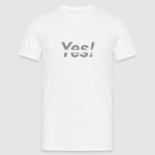 A2 png - Men's T-Shirt