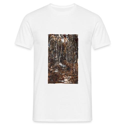 ryhope#24 - Men's T-Shirt