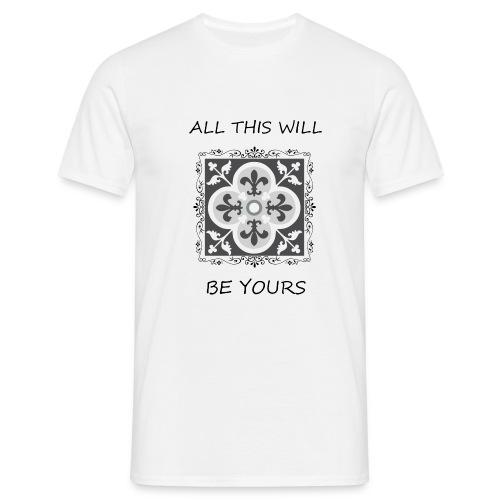 Shirt01 - T-shirt Homme
