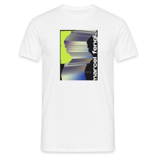 CAMISETA TECHNO marcel. - Camiseta hombre