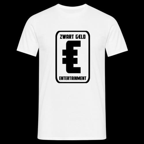 ZwartGeld Logo Sweater - Mannen T-shirt