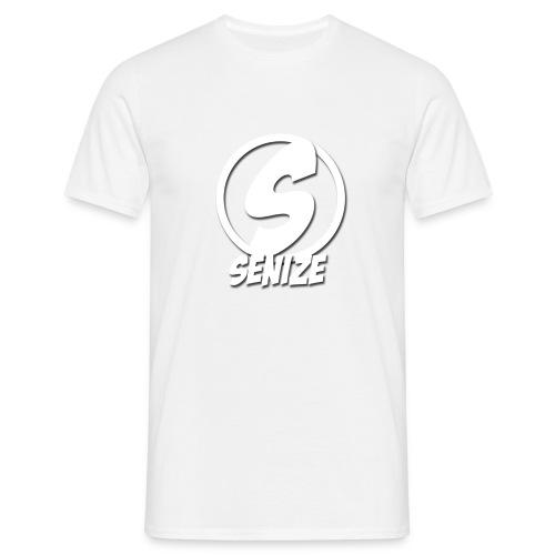 Senize voor vrouwen - Mannen T-shirt
