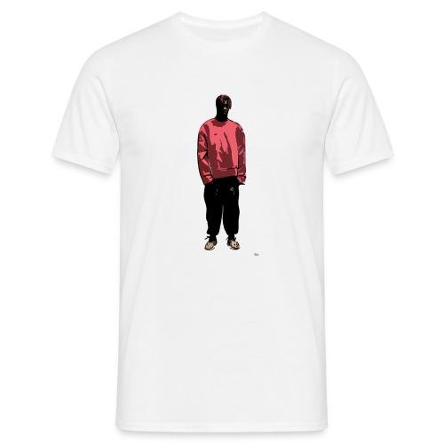 Streetwear Comic Character - Mannen T-shirt