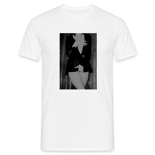 img 0603grise - T-shirt Homme