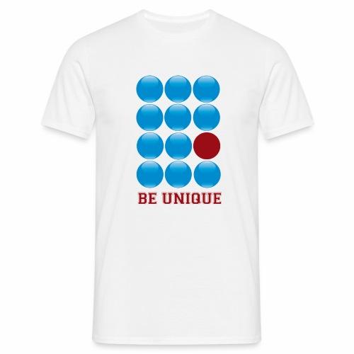 be unique - T-shirt Homme