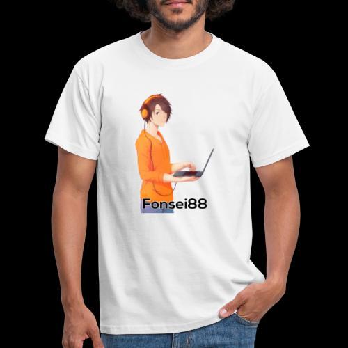 FonseiName - Männer T-Shirt